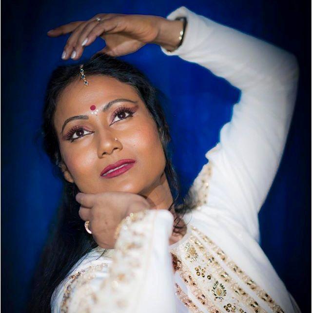Danse et concert Indien ce vend 12 mai